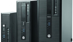 HP EliteDesk 800 G1 Series Business Desktop