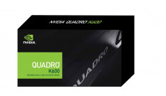 NVIDIA Quadro K600 1GB Graphics