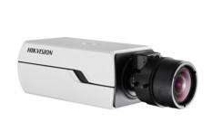 3MP WDR Box Camera