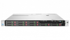 Servidor HP ProLiant DL360p Gen8