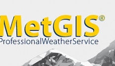 MetGIS – Professional Weather Service