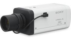 Camara Sony SNC-VB600B