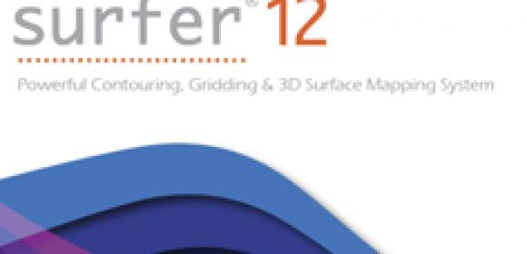 Surfer® 12