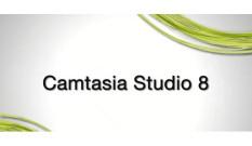 Camtasia Studio 8.5